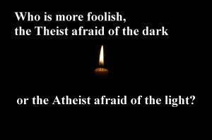 agnostic Humor 284